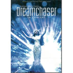 Dvd Sarah Brightman - Dreamchaser In Concert