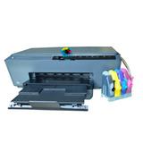 Impresora Hp Office Jet Pro 6230 Sistema De Tinta Pigmentada