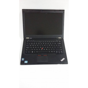 Notebook Lenovo T430 Core I5-3320m 2.6ghz 4gb 320gb Usado
