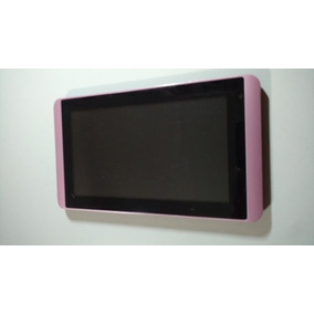 Tablet Philco 7a1-r111a4.0 Rosa Original - Display Quebrado