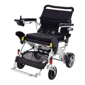silla de ruedas jazzy 1120