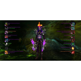 Conta Worldofwarcraft Arch 23k+ Legion
