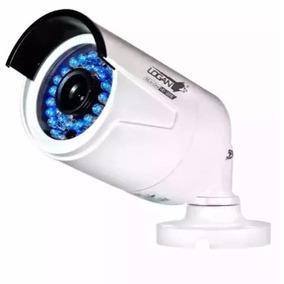 Camara De Seguridad Bala Bullet Ahd 720p 1500tvl Logan