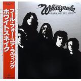 Vinilo Whitesnake - Ready An