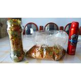 Alimento Importado Para Peces En Escamas Azoo Premium 125 Gr