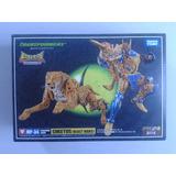 Transformers Masterpiece (beast Wars)mp-34 Cheetor