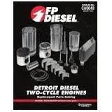 Repuesto Para Motor Detroit Diesel Serie 71 Y Serie 53