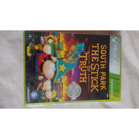 South Park- The Stick Of Truth Legendado Português Xbox 360