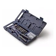Remachadora Aluminio Dual Remache Pop Roscado Bremen 6776