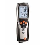 Instrumento De Medição Multifunções Testo 435-1
