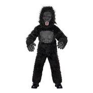Disfraz Para Niño Seasons Usa De Gorilla  S (4-6)