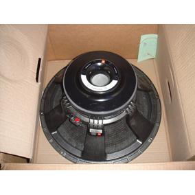 Bajo Subwoofer By Harman 18 Jbl 8 Ohms 4800 Watts