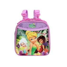 Lancheira Sininho Tinkerbell Fadas Disney - 60194 Dermiwil