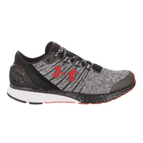 Zapatillas Under Armour Charged Bandit 2 Gr/ng Newsport