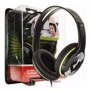 Diadema Genius Hs-400a Audifono Con Microfono