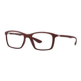 8016faf18f9c5 Oculos Rayban Fibra De Carbono - Óculos no Mercado Livre Brasil