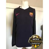 Jockey Nike Barcelona Fc Original - Camisetas de Fútbol en Mercado ... a65b76975c8