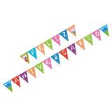Peppa Pig - Faixa Feliz Aniversário - Regina Festas