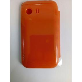 Funda Tipo Cartera Samsung Galaxy Young 5360 + Mica :: Vscom