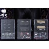 Seymour Duncan Dave Mustaine Thrash Factor Pickup Set