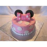 Mini Torta + 12 Cupcake De Un Dia Para El Otro Toda Ocasion