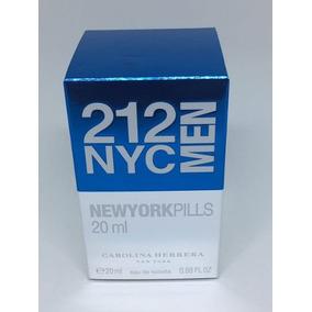 0f9ec0bd5 Carolina Herrera 212 New York 60ml Original - Perfumes Importados no ...