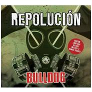 Cd Bulldog  Repolución Deluxe