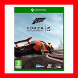 Forza Motorsport 5 Xbox One Digital Xbox Live Oferta