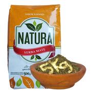 Yerba Mate Natura Naranja  Oberá Misiones Por  Mayor