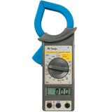 Alicate Amperímetro Digital Et-3200a Minipa