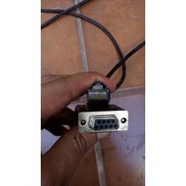 Cable De Datos Para Básculas Scanner Ncr