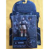 Star Wars The Black Series Princess Leia