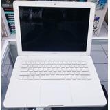 Macbook 2010/core2duo/4gb Ram/250gb Dd/el Capitan/garntizada