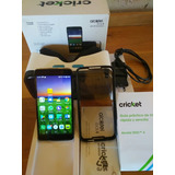 Alcatel Idol 4 Con Visor 3d, Liberado Excelente Estado