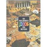 Livro Os Melhores Jogos Do Mundo Ned