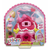 Lalaloopsy Tinies Houses Jewel
