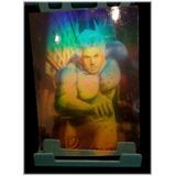Tarjetas Holograficas Pepsicards 1994