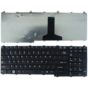 Teclado Toshiba L350 L500 L550 P200 P300 A500 A505 Us