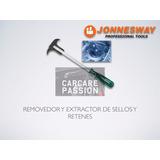 Removedor Y Extractor De Sellos Y/o Estoperas Jonnesway