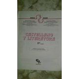 Libro: Castellano Y Literatura 8vo Grado. Editorial Co-bo