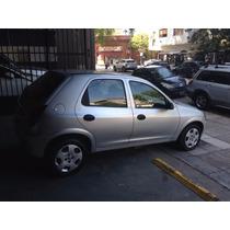 Chevrolet Celta 1.4 5 Puertas Año 2013 Color Gris Plata