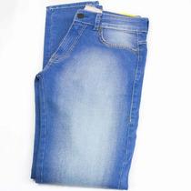 Calça Jeans Masculina Coca-cola Cole Indigo 001.32.01347