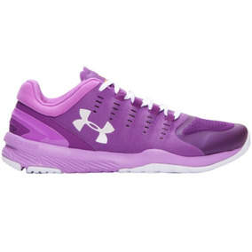 Tenis Atleticos Charged Stunner Mujer Under Armour Ua1300