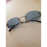 Lentes De Sol Gafas Chanel Originales, Impecables!
