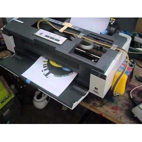 Impresora Epson T1110 Tabloide Con Tinta De Sublimación