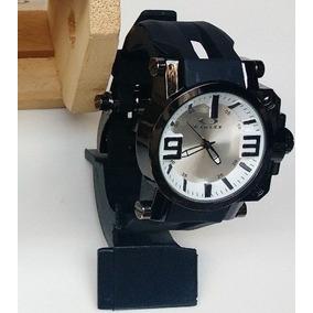 39824dbc100 Relogio Mar De Luxo Masculino - Relógio Oakley Masculino no Mercado ...