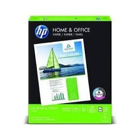 Papel Sulfite 75g 210x297 A4 Hp Office Ipaper Pt 500 Fls