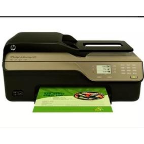 Impresora Hp Ink Advantage 4615... Para Repuesto