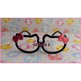 Lentes Hello Kitty Sin Cristal Cotyofertas