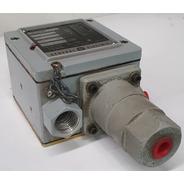 Interruptor Ge De Presión Cr127ah35av